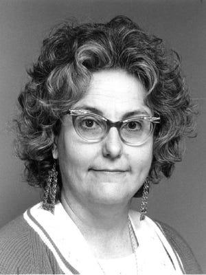 Nancy Hamilton.