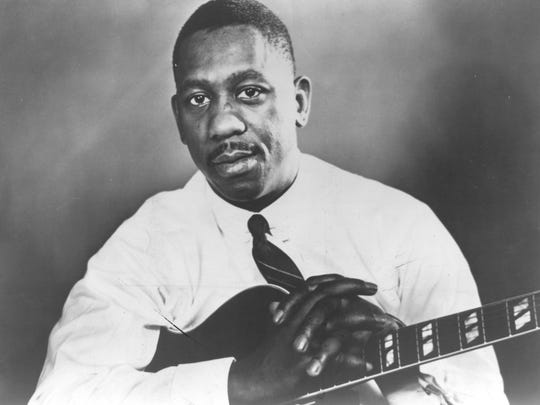 Jazz superstar Wes Montgomery developed his method of plucking his guitar strings with his thumb while trying to not disturb his neighbors.