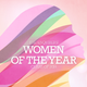 Past Women of the Year