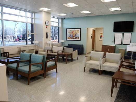 Poudre Valley Emergency Room