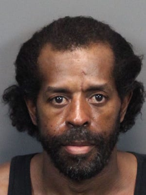 Ishman Edwards, 47, was booked on March 27, 2015 into the Washoe County Jail on burglary in the first degree. He also faces grand larceny and a traffic citation following a burglary at a Super Burrito in south Reno. All arrested are innocent until proven guilty.