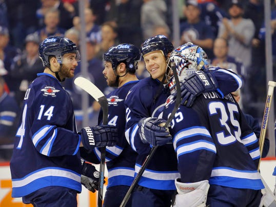 2013-11-4 Winnipeg Jets