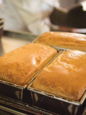 """""""Salt rising bread"""" is a new cookbook about a soft bread with a hard past."""