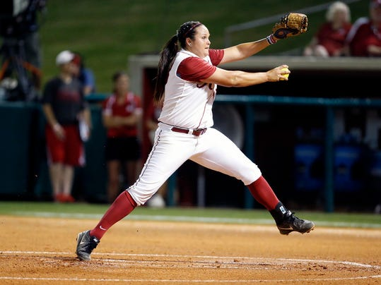 Alabama Traina Softball