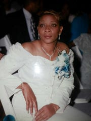 The family of Geraldine Johnson donated her organs