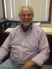 Richard Virnig, director of Connections Handyman Service,