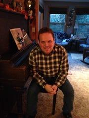 Steve Phillips, Sprague class of 1988, is a music teacher