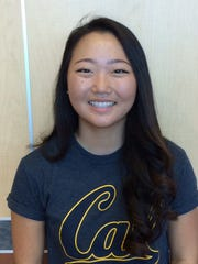 Palm Desert senior Jiyoon Jang signed her national