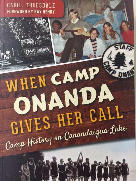 Ontario County history authors gather for book sale