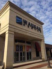 Wausau Center mall