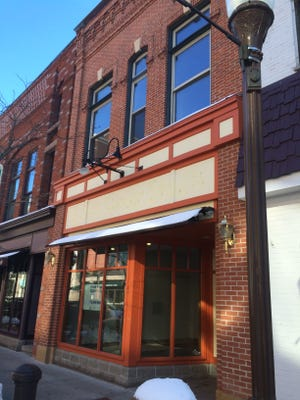 The former home of Clay Corner Studio at 305 Third St. in downtown Wausau will soon be home to Kidz Closet.