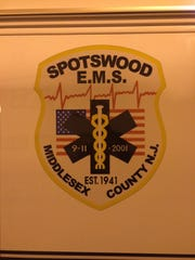 Borough residents will decide the fate of the Spotswood EMS in November.