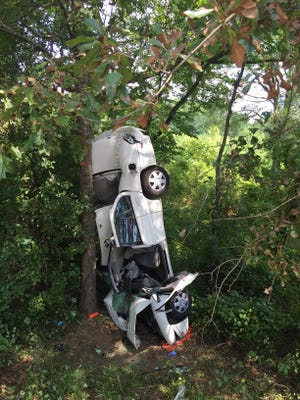 Jenice Harris, 31, and Journee Harris, 4, both died as a result of this wreck in Copiah County.