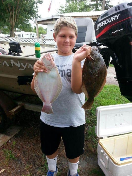 teter-flounder