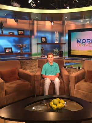 "Naples' Sam Kodak, who qualified for the second time for the Drive, Chip and Putt Championship Finals, will be on The Golf Channel's ""Morning Drive"" on Monday, Oct. 17, 2016 between 7 and 8 a.m."