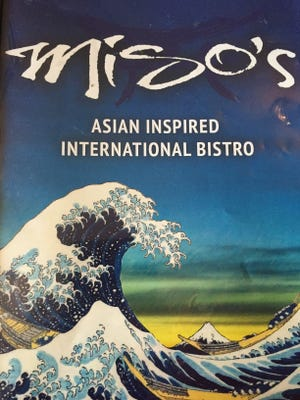 Miso's on Main has moved to a new location near Furman University, and is now offering a more expansive fusion menu.