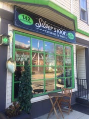 Silver Spoon offers full service catering, ,as well as private events, and will soon launch a food truck.