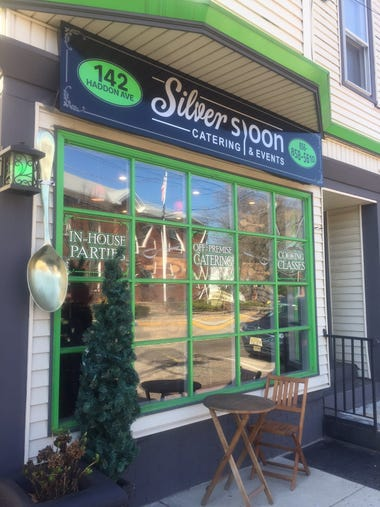 Silver Spoon offers full service catering, ,as well