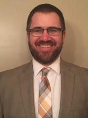 Seth Young will be the new principal at Wren Middle