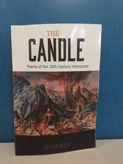 The Candle: Poems of Our 20th Century Holocausts
