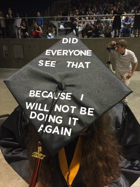 ORCA graduation