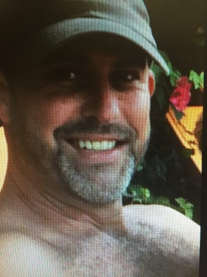 "Family members say man found in retention pond Friday was Richard G. ""Chad"" Stevens."