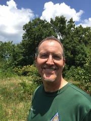 Resource forester Steven Laval will manage the new