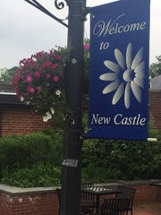 Town of New Castle