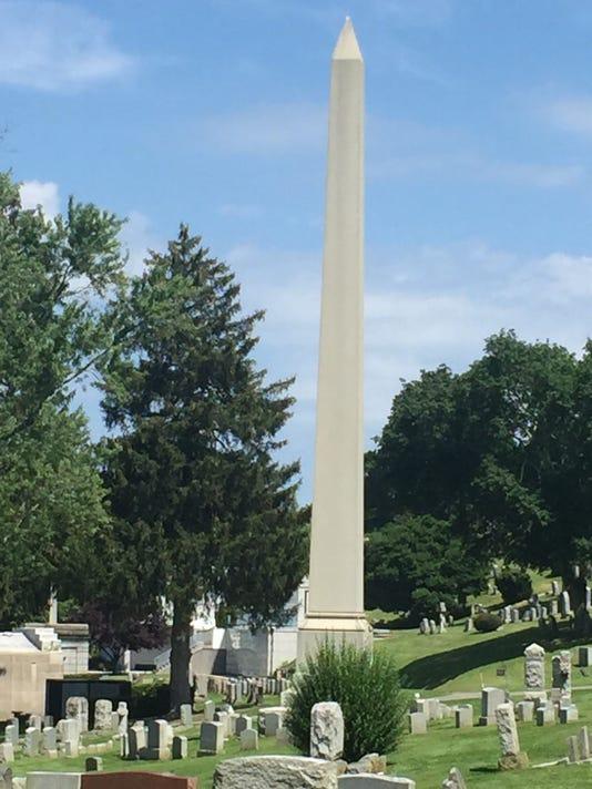 Graves of Confederate Civil War veterans