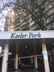The Keeler Park Apartments in northeast Rochester heavily favored Mayor Lovely Warren in the Democratic mayoral primary.