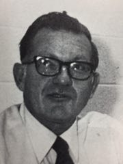 Late Pleasant football coach Don Kay led the Spartans