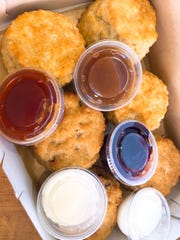 Maple Street Biscuit Company is opening two locations