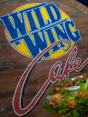 Wild Wing Cafe opens in Powell.