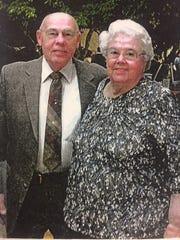Eugene (Gene) and Barbara Heller