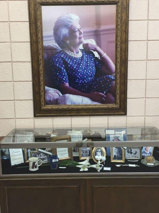 Barbara Bush School