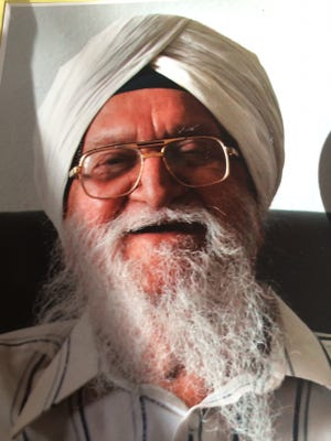 Man Singh Oberoi, born August 4, 1923, passed away on October 28, 2014 at the age of 91.