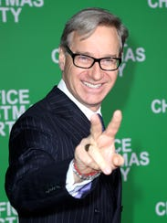 "Paul Feig is next directing the suspense film ""A Simple"