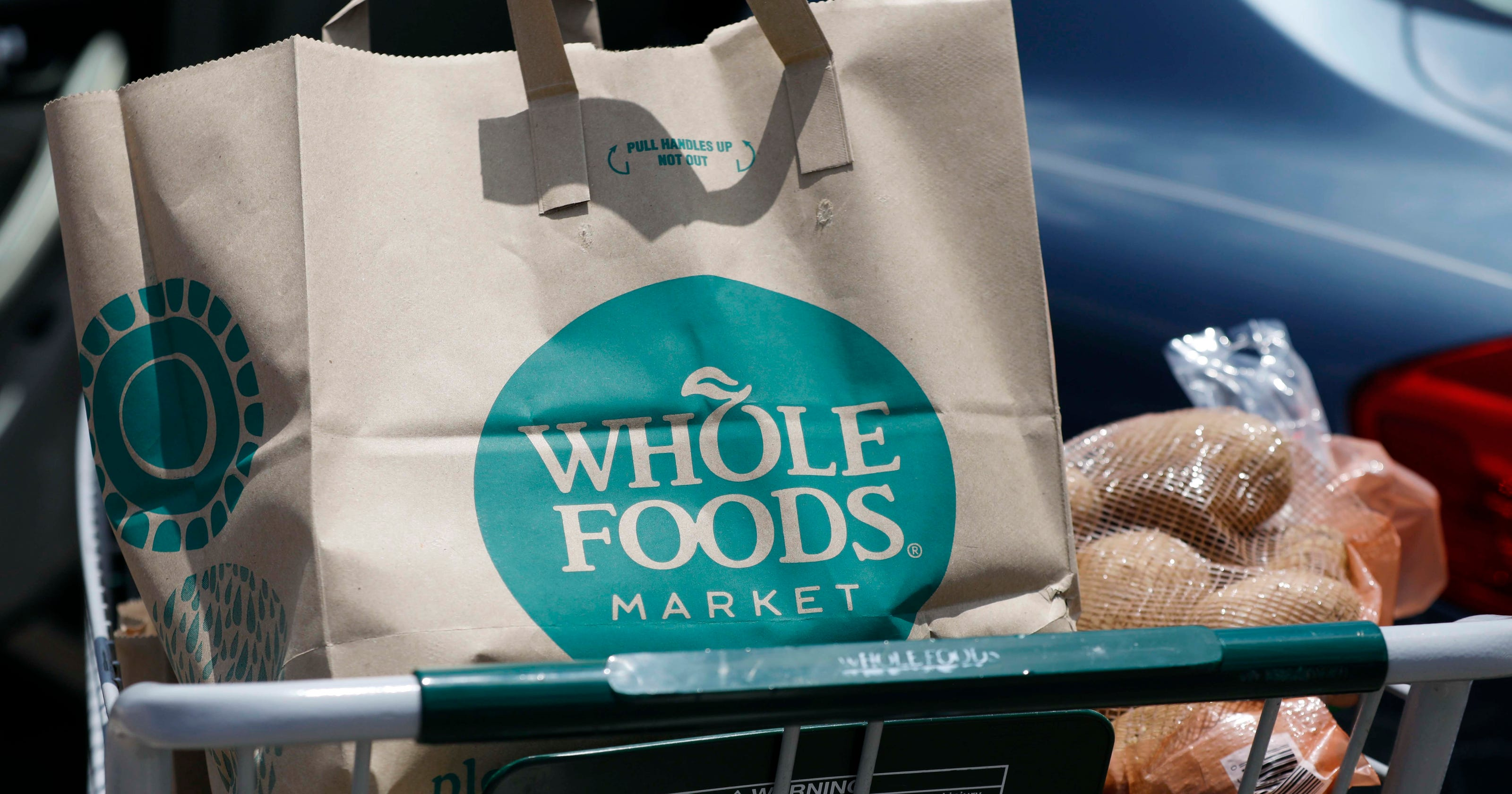 Whole Foods Shareholders Vote In Favor Of Amazon Deal