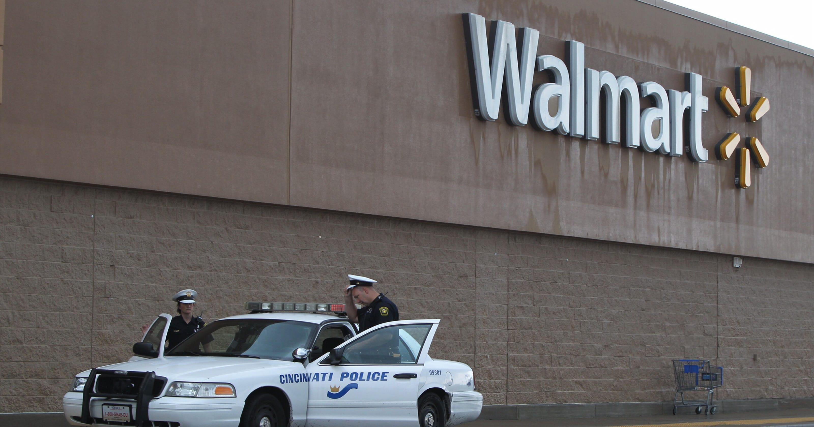 Is Westwood Walmart 'most shoplifted in America'?