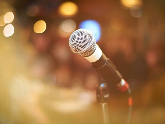 Karaoke Night will be held Friday, May 11 at Summit City Winery, Glassboro.
