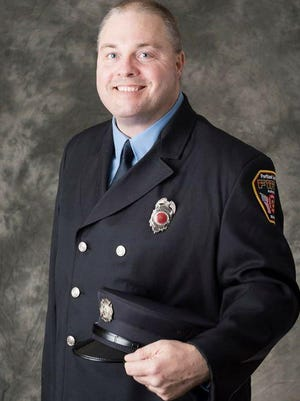 Joe Shaltry, a firefighter with the Portland Area Fire Authority, died on June 10. He was 50.
