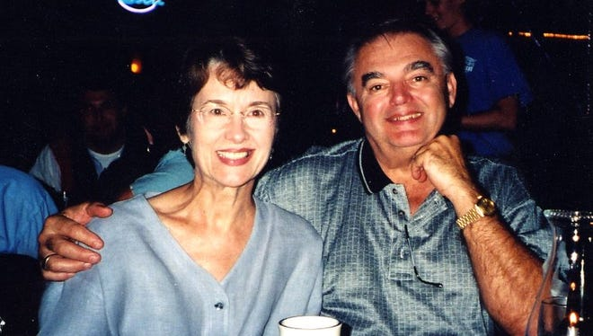 The Lawrences today.