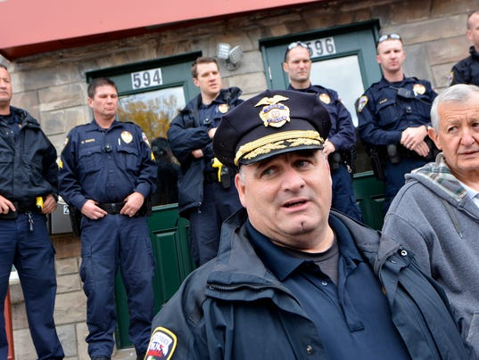Community Policing center reopens