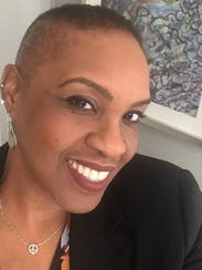 Kalimah Johnson, founder and executive director of