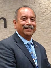 Martin Hernandez retains his seat on the Santa Paula City Council.