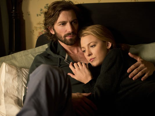 Film Review The Age of Adaline