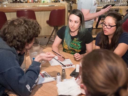 The ultimate guide to Lansing trivia nights