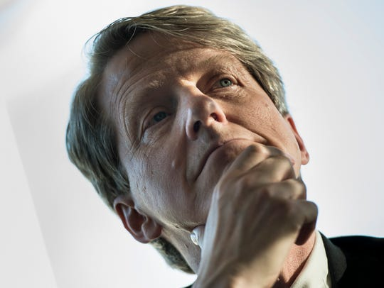 "Dr. Robert J. Shiller, author of ""Irrational Exuberance"""