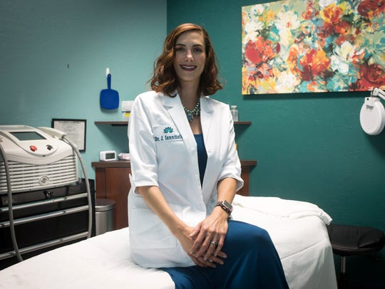 """""""Our practice is unique because it's physician-owned"""