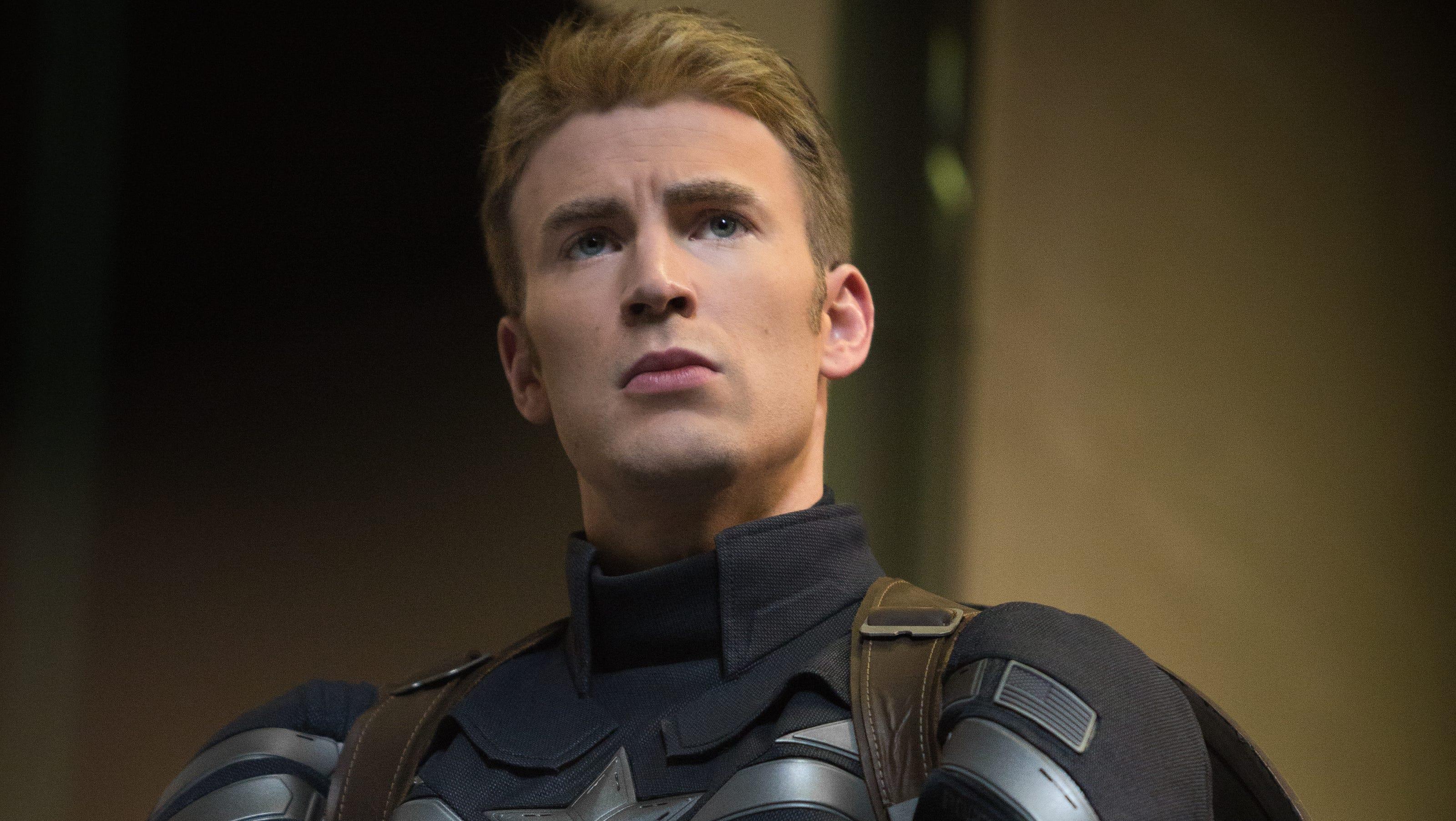 Captain America flies high in Winter Sol r